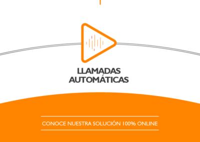 Llamadas-Automaticas