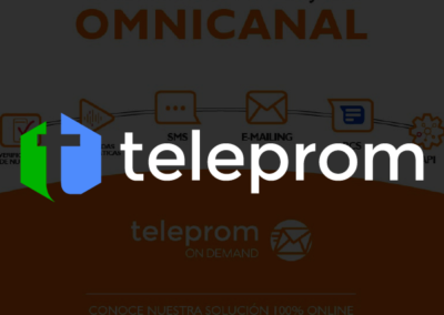 Teleprom
