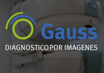 Gauss Diagnóstico por Imágenes