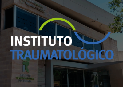 Instituto Traumatológico